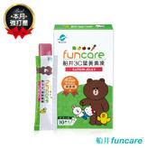 船井®3C葉黃素凍(KITTY X LINE 款)10包/盒