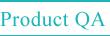 Product QA