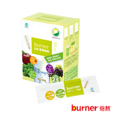 burner® Light Fiber slim