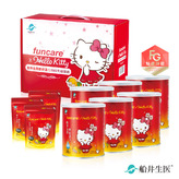 船井®金潤膠原蛋白180天超值組(HELLO KITTY)
