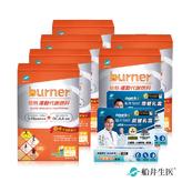 BCAA健身達人指定★船井®burner®倍熱®運動代謝舒緩組