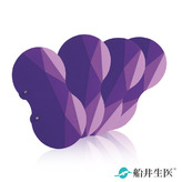 船井®醫卡®8字型傳導片–酸痛按摩機專用(不含黏著貼片)