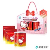船井®金潤膠原蛋白「厚」潤澤(HELLO KITTY)