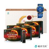 官網限定★船井®活力瑪卡純精滋補強身禮盒組(6瓶裝×6盒入)